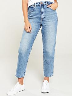 wrangler-mom-jean-denim