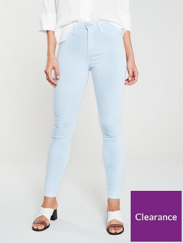 river-island-river-island-molly-mid-rise-jegging--light-blue
