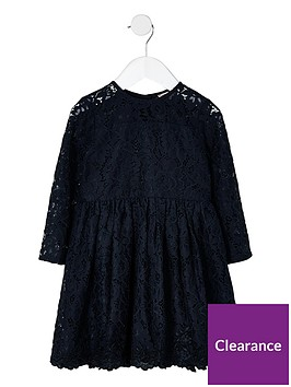 river-island-mini-mini-girls-lace-occasion-dress-navy