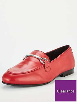v-by-very-wide-fit-magpie-leather-snaffle-trim-loafer-red