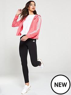 adidas-wts-hoodie-amp-tight-pinkblacknbsp