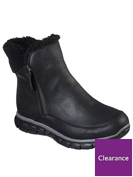 skechers-synergy-ankle-boot-black