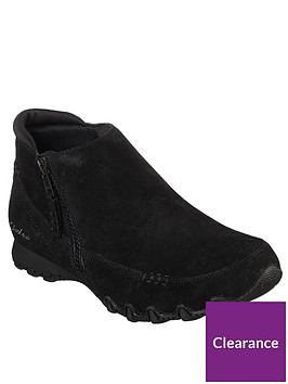 skechers-bikers-zippiest-ankle-boots-black