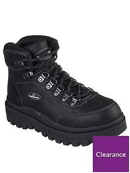 skechers-shindigs-ankle-boots-black