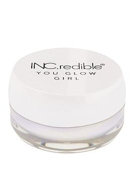 Nails Inc Nails Inc Inc.Redible You Glow Girl Picture