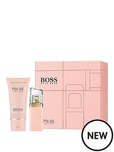 boss-boss-ma-vie-30ml-eau-de-parfum-100ml-body-lotion-gift-set