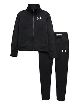 Under Armour Under Armour Em Knit Track Suit Picture