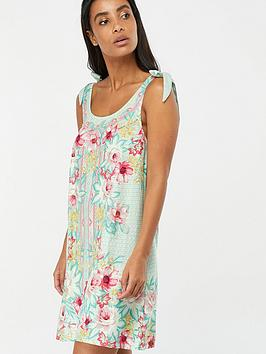 accessorize-amalfi-placement-print-beach-dress-multi