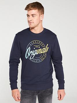 jack-jones-rival-sweatshirt-navy