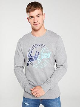 jack-jones-rival-sweatshirt-grey