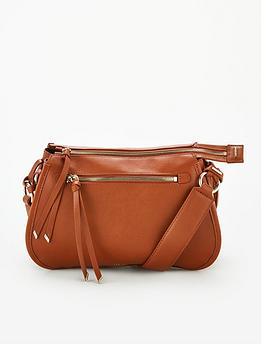 ted-baker-hetherr-zip-detail-curved-satchel-brown