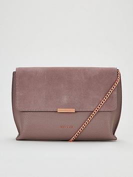 ted-baker-lisa-suede-bar-detail-cross-body-bag-brown