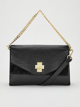 ted-baker-bethan-flip-clasp-leather-cross-body-bag-black
