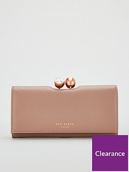 ted-baker-solange-pave-bobble-leather-matinee-purse-taupe