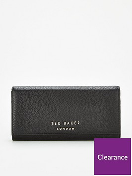 ted-baker-selma-statement-letters-matinee-purse-black