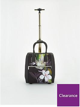 ted-baker-maritaa-plain-nylon-travel-bag