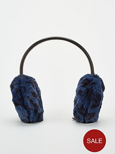 ted-baker-evee-branded-faux-fur-earmuffs