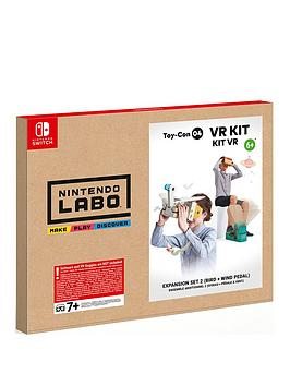 nintendo-switch-nintendo-labo-vr-kit-ndash-expansion-set-2-wind-pedal-and-bird