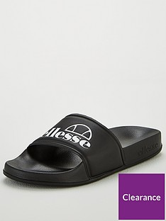 ellesse-filippo-slide-blacknbsp