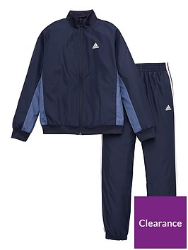adidas-woven-tracksuit-navy