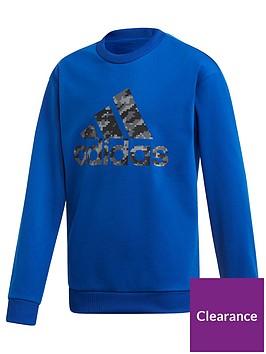 adidas-id-crew-sweatshirt-blue