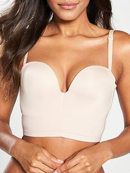 Wonderbra  Ultimate Backless Bra - Nude
