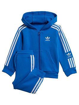 adidas-originals-infant-new-icon-hoodie-tracksuit-blue
