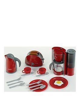 Theo Klein Theo Klein Bosch Breakfast Gift Set Picture