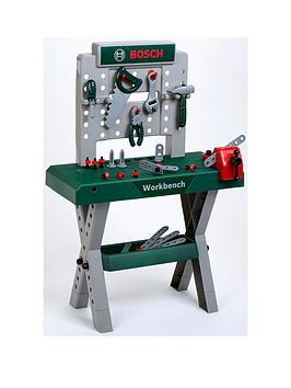 Bosch   Workbench Play Set