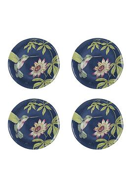 Creative Tops Drift Melamine Dinner Plates