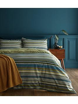 catherine-lansfield-ravenna-stripe-duvet-cover-set