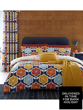 catherine-lansfield-nbspretro-floral-duvet-cover-set