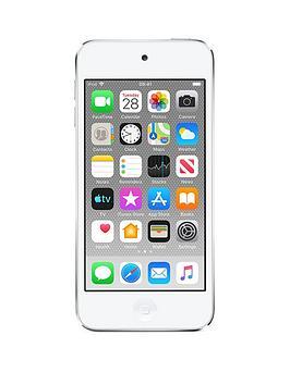 apple-ipodnbsptouch-128gbnbsp-nbspsilver