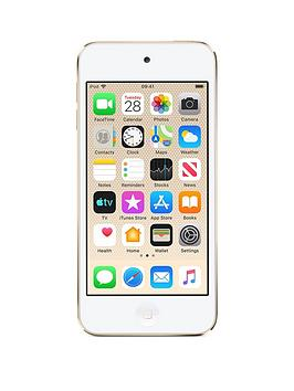 Apple Apple Ipod Touch, 32Gb - Gold Picture
