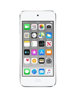 Apple Apple Ipod Touch, 32Gb - Silver Picture