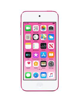 Apple Apple Ipod Touch, 32Gb - Pink Picture