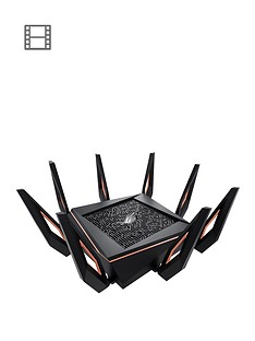 asus-gt-ax11000-republic-of-gamers-wifi-6-tri-band-wireless-ai-mesh-gigabit-gaming-router