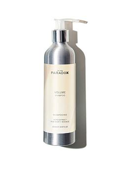 We are Paradoxx We Are Paradoxx Super Natural Shampoo 250Ml Picture