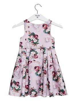 chi-chi-london-girls-ariyah-dress-pink