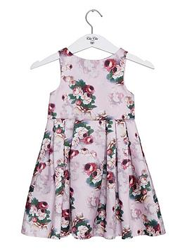 chi chi london Chi Chi London Girls Ariyah Dress - Pink Picture