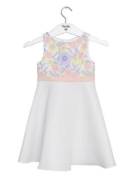 chi chi london Chi Chi London Girls Ivy Dress Picture