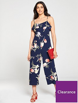 warehouse-iris-floral-jumpsuit-navy-print