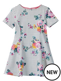 85ffa2273489 Joules | Dresses | Girls clothes | Child & baby | www.littlewoods.com