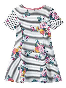 joules-girls-erin-short-sleeve-jersey-dress-navy-stripe