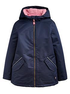 joules-girls-raindrop-hooded-rain-coat-navy