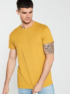 v-by-very-essential-crew-neck-t-shirt-yellow