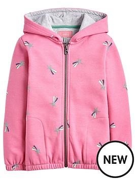 joules-girls-maddienbspstar-zip-through-hoodie-pink