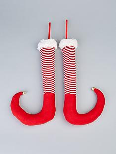 pair-of-red-elf-socks-christmas-tree-picks