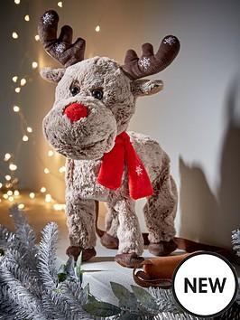 animated-walking-and-singing-reindeer