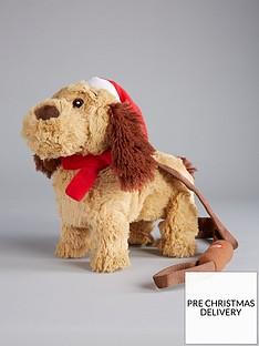 festive-animated-christmas-walking-dog